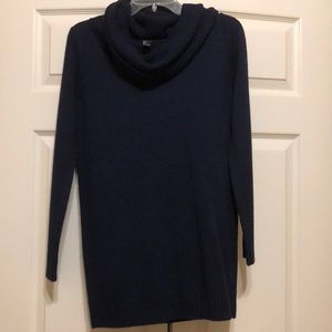 Forever 21 Turtle Neck Sweater Dress